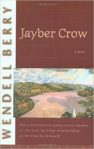 Jayber Crow - Berry_result